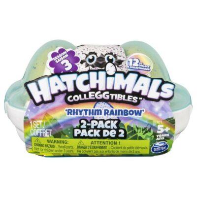 Hatchimals: 2 darabos készlet dobozban - 3. széria