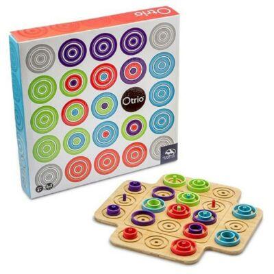 Otrio Deluxe társasjáték - Spin Master