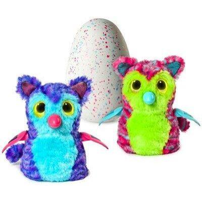 Hatchimals Fabula Forest Tigrette+ajándék gyűjthető tojás /6041316/
