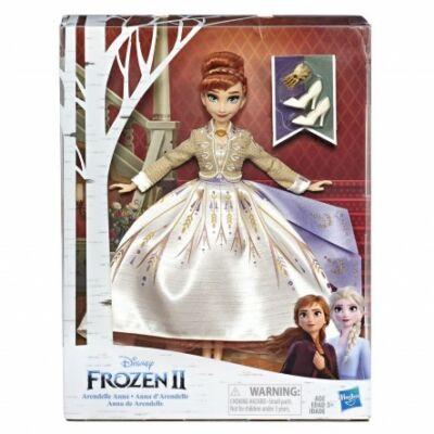 Disney Jégvarázs 2: Deluxe Anna Divatbaba