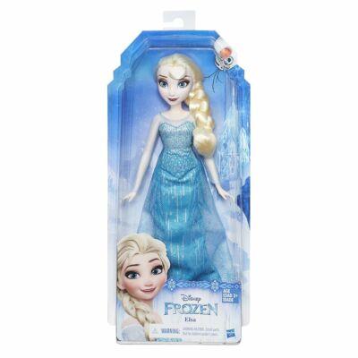 Jégvarázs 1: Elsa