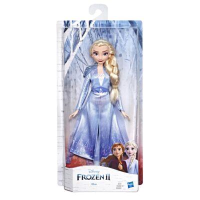 Jégvarázs 2: Elsa Baba