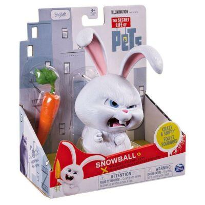 Kis kedvencek - Snowball