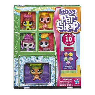 Littlest Pet Shop: Üditő Automata (E5620)