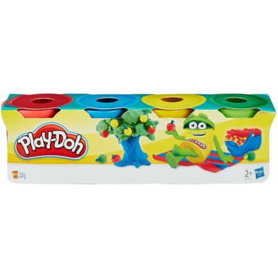Play-Doh Mini 4-es csomag