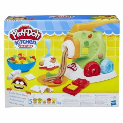 Play-Doh Tészta Mánia