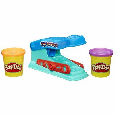 Play-Doh Móka gyár gyurma készlet