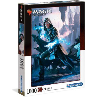 MtG puzzle: Jace