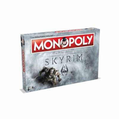 Monopoly: Skyrim (angol)