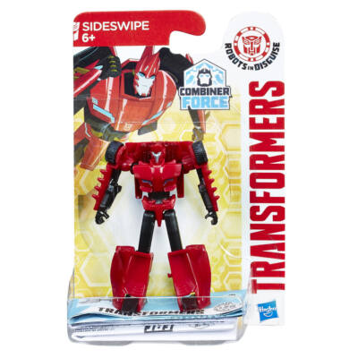 Transformers Robots in Disguise Légiós (Sideswipe)
