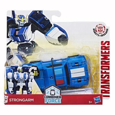 Transformers Robots in Disguise Egy lépésben átalakuló Robot (Strongarm)