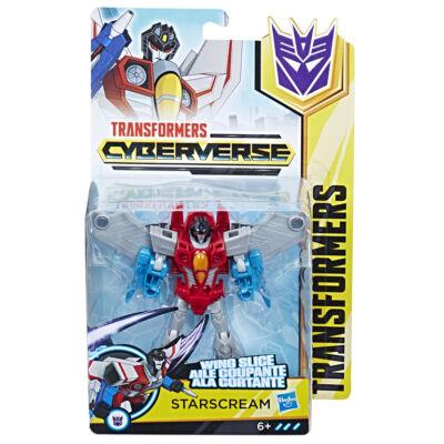 Transformers Action Attacker Harcos (Starscream)