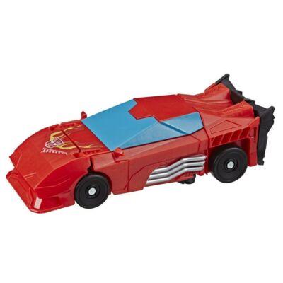 Transformers - Cyberverse 1 Lépésben Átalakíthó Figura