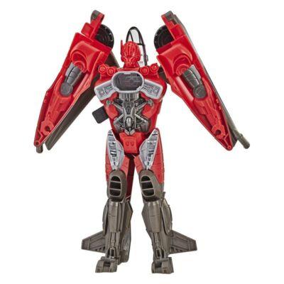 Transformers - Misszió Figurák